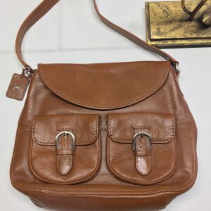 Radley tan shoulder bag