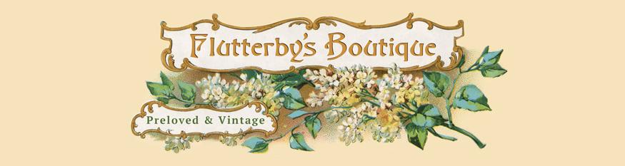 Flutterby's Boutique